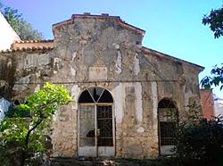 Храм святого Андрея