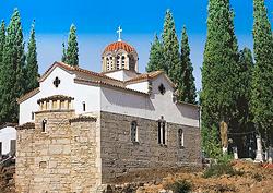 Монастырь Осиу Лука