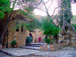 Монастырь Благовещения Пресвятой Богородицы